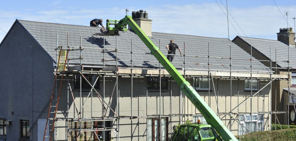 Why do homeowners choose a zinc roof?